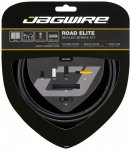 Jagwire - Bremszugset Road Elite Sealed Kit mattschwarz