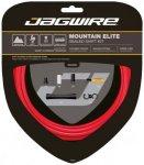 Jagwire - Schaltzugset Mountain Elite Sealed rot