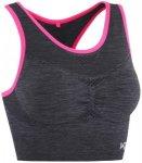 Kari Traa - Women's Ness - Sport-BH Gr L/XL;M;XS/S schwarz/blau;rot