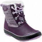 Keen - Kid's Elsa Boot WP - Winterschuhe Gr 13K lila