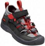 Keen - Kid's Hikeport Vent - Multisportschuhe Gr 12K schwarz