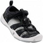 Keen - Kid's Moxie Sandal - Sandalen Gr 8 schwarz/grau