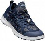 Keen - Uneek Exo - Sneaker Gr 10;11;11,5;12;9,5 schwarz
