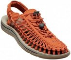 Keen - Uneek - Sandalen Gr 11,5 rot/orange