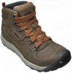 Keen - Westward Mid Leather WP - Wanderschuhe Gr 10,5 braun