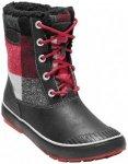 Keen - Women's Elsa Boot WP - Winterschuhe Gr 7 schwarz/grau