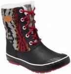 Keen - Women's Elsa Boot WP - Winterschuhe Gr 6,5;7;7,5 schwarz;schwarz/grau