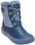Keen - Youth's Elsa Boot WP - Winterschuhe Gr 5 blau