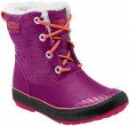 Keen - Youth's Elsa Boot WP - Winterschuhe Gr 5 lila/rosa
