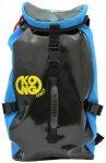 Kong - Personal Bag Linnha Canyon - Packsack Gr 40 l blau