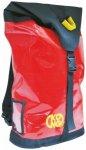Kong - Rope Bag 100 - Seilsack Gr 28 l rot/schwarz