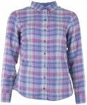 Kühl - Women's Asta L/S - Bluse Gr XS grau/blau/rosa