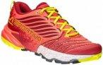 La Sportiva - Akasha Woman - Trailrunningschuhe Gr 38,5 rot