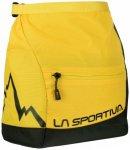 La Sportiva - Boulder Chalk Bag - Chalkbag Gr One Size gelb