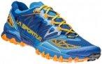 La Sportiva - Bushido - Trailrunningschuhe Gr 44,5 blau