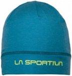 La Sportiva - Devotion Beanie - Mütze Gr One Size grau/schwarz;rosa/lila/rot;bl