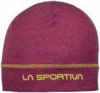 La Sportiva - Devotion Beanie - Mütze Gr One Size rosa/lila/rot