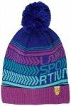 La Sportiva - Dust Beanie - Mütze Gr S lila/blau/rosa