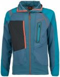 La Sportiva - Foehn Jacket - Fleecejacke Gr L;M;S;XL blau/schwarz