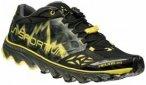 La Sportiva - Helios 2.0 - Trailrunningschuhe Gr 43 schwarz/oliv
