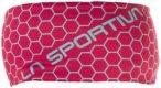 La Sportiva - Hive Headband - Stirnband Gr One Size grün/gelb;blau/türkis;grü