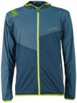 La Sportiva - Joshua Tree Jacket - Freizeitjacke Gr XL blau