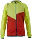La Sportiva - Joshua Tree Jacket - Freizeitjacke Gr M;S;XL blau;blau/schwarz;rot
