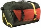 La Sportiva - Laspo Rope Bag - Seilsack Gr One Size rot