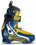 La Sportiva - Sideral 2.0 - Tourenskischuhe Gr 26,5 blau/schwarz/grau