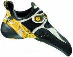 La Sportiva - Solution - Kletterschuhe Gr 33,5 schwarz