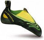 La Sportiva - Speedster - Kletterschuhe Gr 37 schwarz