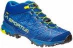 La Sportiva - Synthesis Mid GTX - Wanderschuhe Gr 37 blau
