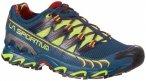La Sportiva - Ultra Raptor - Trailrunningschuhe Gr 42,5 blau
