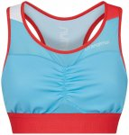 La Sportiva - Women's Breton Stripe T-Shirt - T-Shirt Gr L;M;S;XS türkis/rot/gr