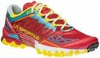 La Sportiva - Women's Bushido - Trailrunningschuhe Gr 38 rot