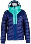 La Sportiva - Women's Frequency Down Jacket - Daunenjacke Gr L;M;S;XL;XS türkis