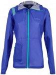 La Sportiva - Women's Hail Jacket - Hardshelljacke Gr S blau