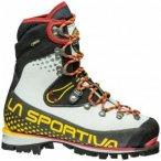 La Sportiva - Women's Nepal Cube GTX - Bergschuhe Gr 37 schwarz/grau
