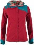 La Sportiva - Women's Pitch Jacket - Freizeitjacke Gr L;M;S;XL;XS türkis;rosa;b