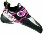La Sportiva - Women's Solution - Kletterschuhe Gr 33,5 schwarz
