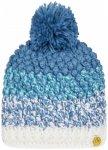 La Sportiva - Women's Terry Beanie - Mütze Gr S blau/grau/weiß