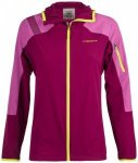 La Sportiva - Women's TX Light Jacket - Softshelljacke Gr XS lila/rosa