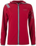 La Sportiva - Women's TX Light Jacket - Softshelljacke Gr L;M;S;XL;XS lila/rosa;