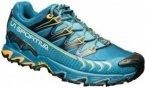 La Sportiva - Women's Ultra Raptor GTX - Trailrunningschuhe Gr 37 blau/türkis