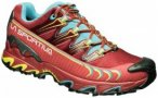 La Sportiva - Women's Ultra Raptor GTX - Trailrunningschuhe Gr 37 rot