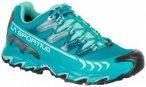 La Sportiva - Women's Ultra Raptor GTX - Trailrunningschuhe Gr 37 türkis