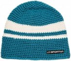 La Sportiva - Zephir Beanie - Mütze Gr L blau/weiß