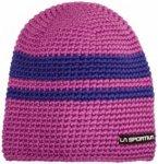 La Sportiva - Zephir Beanie - Mütze Gr S rosa/lila