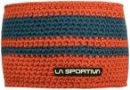 La Sportiva - Zephir Headband - Stirnband Gr S rot/blau