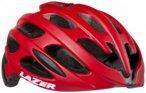 Lazer - Helm Blade - Radhelm Gr S rot/schwarz